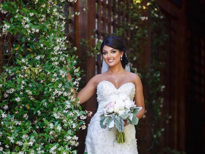 Tmx Bride In Front Of Office 51 2233 159620868360201 Tyrone, GA wedding venue