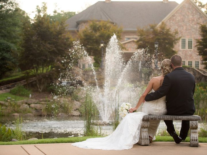 Tmx Couple Sitting In Front Of Fountain 51 2233 159620870448646 Tyrone, GA wedding venue