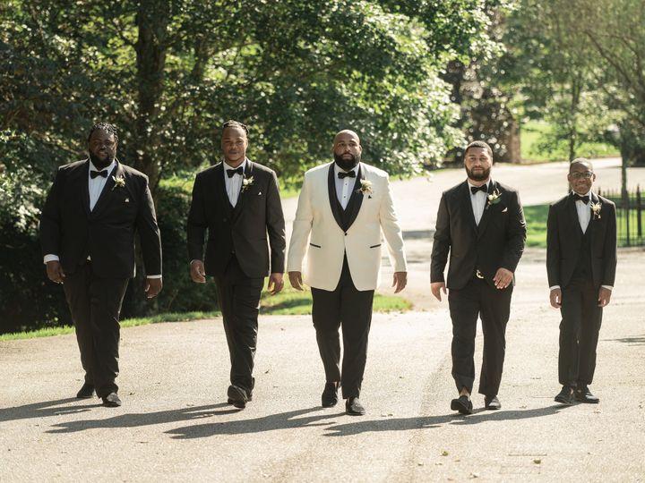 Tmx Dix Rucker Men Walking 51 2233 160287984887710 Tyrone, GA wedding venue