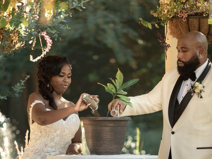 Tmx Dix Rucker Tree Planting Ceremony 51 2233 160287984914235 Tyrone, GA wedding venue