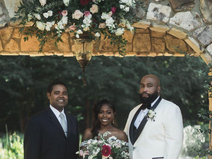 Tmx Dix Rucker With Pastor 51 2233 160287984967002 Tyrone, GA wedding venue
