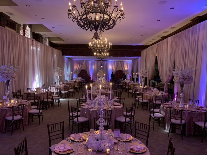 Tmx Draped Wicklow With Lighting 51 2233 159620848461035 Tyrone, GA wedding venue