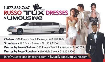 Russo Tux, Dresses & Limousine 2