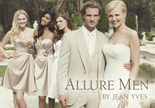 Tmx 1356647289690 WEBLOGOcottannotallure1025820122561HTanMaids2 Chelsea, MA wedding dress