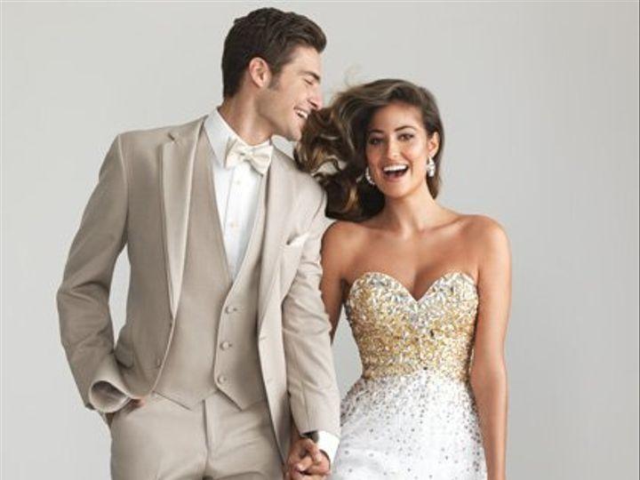 Tmx 1356647339495 WEBLOGOcottannotallure1025820126632AD Chelsea, MA wedding dress
