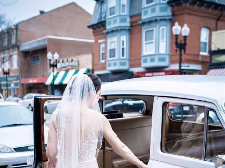 Tmx 1518814478 5c56b3da3a8a25af 1518814477 32ec10c21f2d590f 1518814475692 2 Bride   Rolls2 Chelsea, MA wedding dress