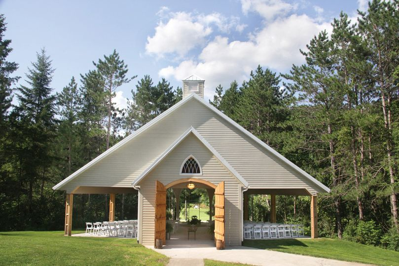The Air Chapel