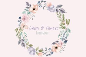 Chain of Flowers Photography
