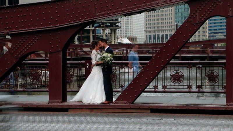 Sonnet Wedding Films