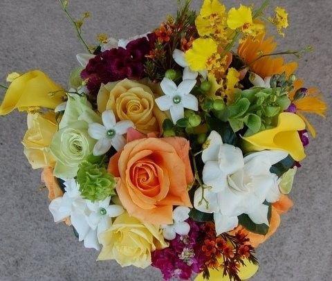 Tmx 1381371216685 224802179396745492052642n Milton wedding florist