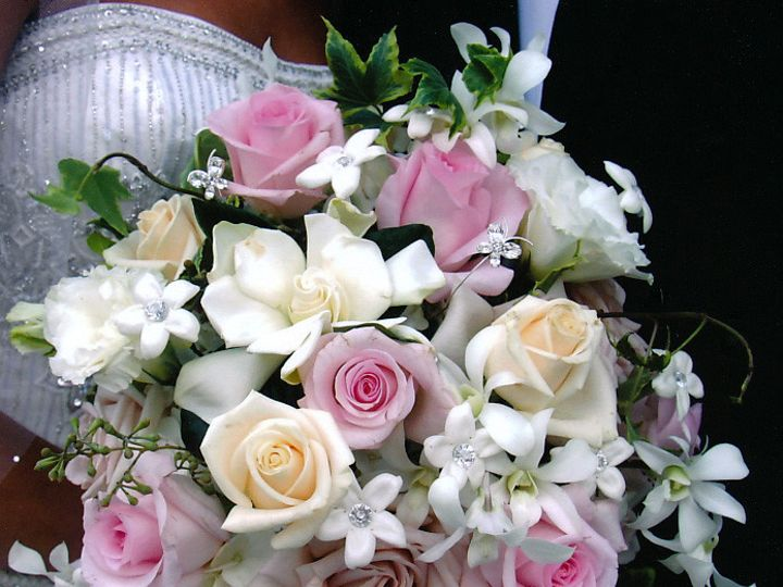 Tmx 1381381240879 Portfolio 104 Milton wedding florist