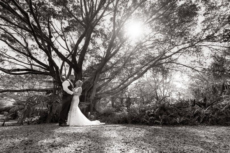 Deerfield Beach wedding, Deerfield Beach, Florida