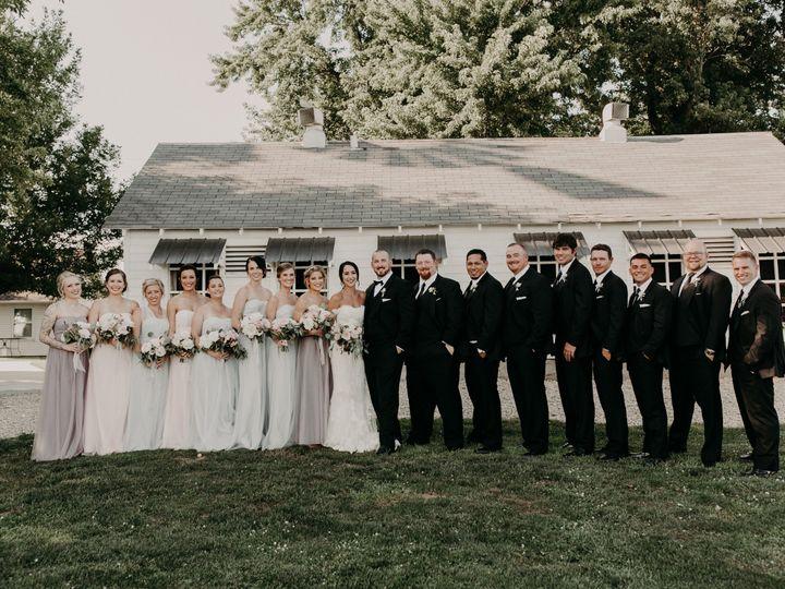 Tmx 1507822680149 Pattonwed 604 Anacortes, Washington wedding florist