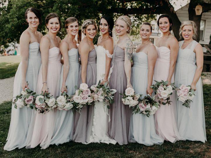 Tmx 1507822737782 Pattonwed 669 Anacortes, Washington wedding florist