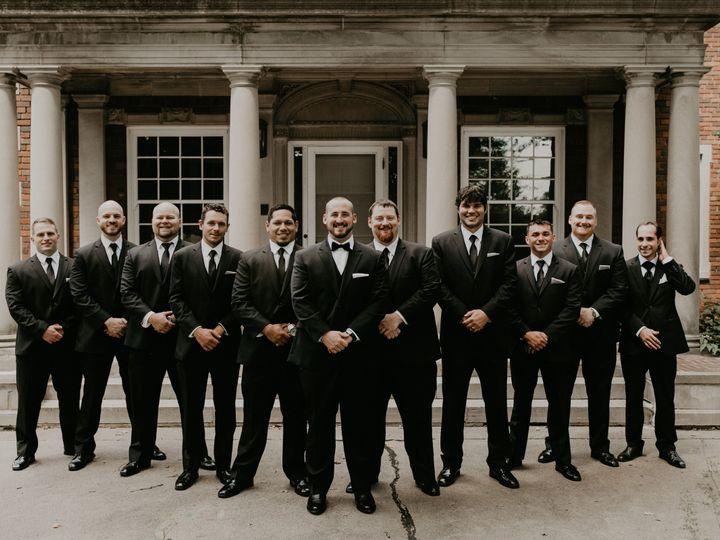 Tmx 1507823350484 Pattonwed 99 Anacortes, Washington wedding florist