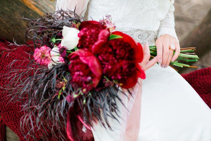 Tmx 1521477086 366c7746a4fd6347 1521477085 0dac8c32134056f8 1521477084208 9 BlueIvory Bridal E Anacortes, Washington wedding florist