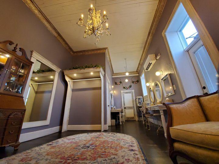 Our Bridal Suite