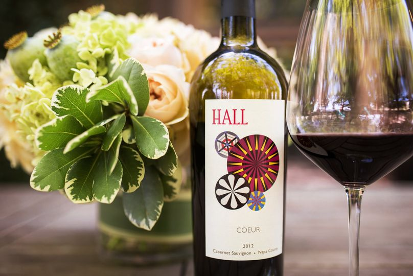 HALL & WALT Wines