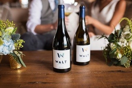 Tmx 1473360249953 Hall Walt Wedding Program 5947 Resized Saint Helena wedding catering