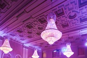 DesignLab Wedding and Special Event Lighting