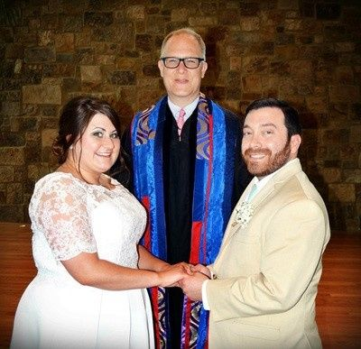 Tmx 1493656305871 Jake Wedding Oak Ridge, TN wedding officiant
