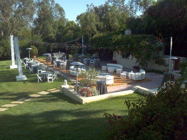 Tmx 1319212850983 PPCFarShotwSetUp Orange wedding rental