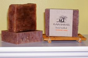 Rainbarrel Soap