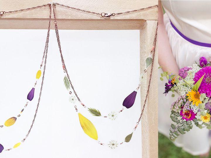 Tmx Amyj Wedding Bouquet Jewelry Impressed By Nature 51 645233 Oakland wedding jewelry