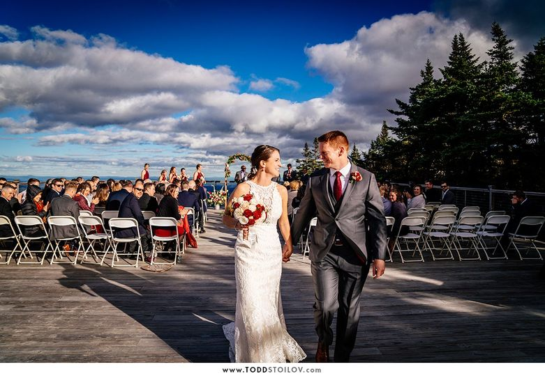 becky and brett wedding at stratton mountain resort 19 51 155233 v3