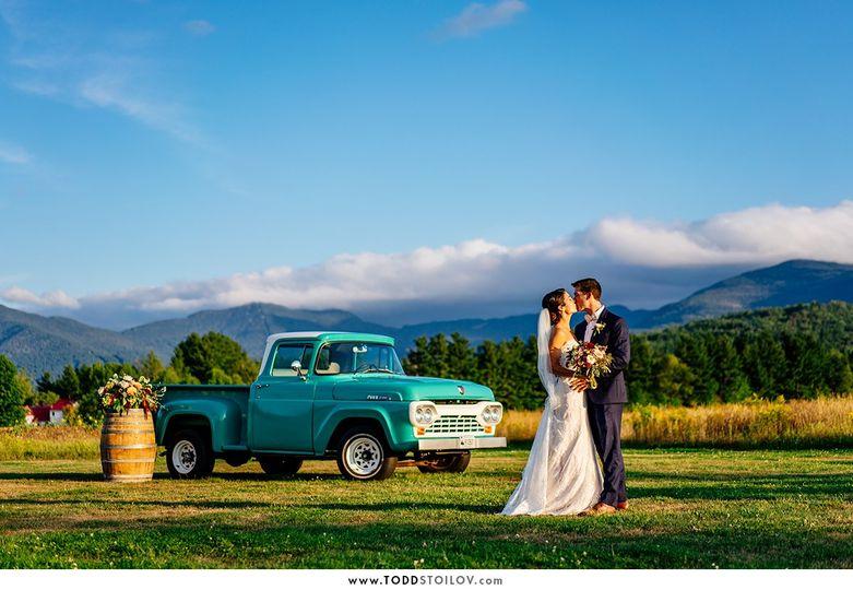 emily and brent wedding at the barn at smugglers notch 16 51 155233 v3