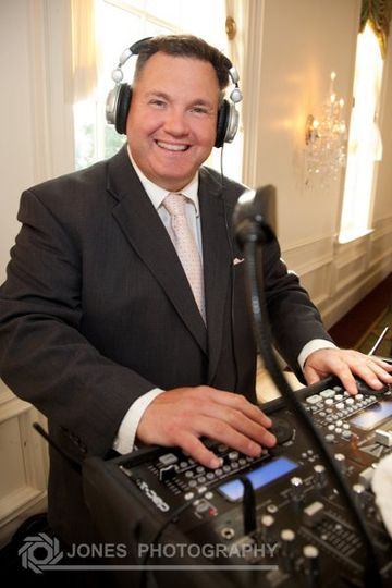 In the mix for Justice Scalia's sons wedding.