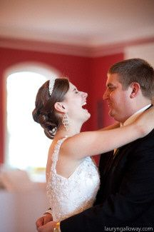 First Dance Rose Hill Manor Leesburg