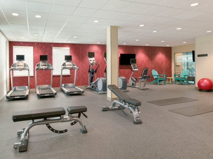 Tmx Bufru Fitness Center 02 51 1006233 Buffalo, New York wedding travel
