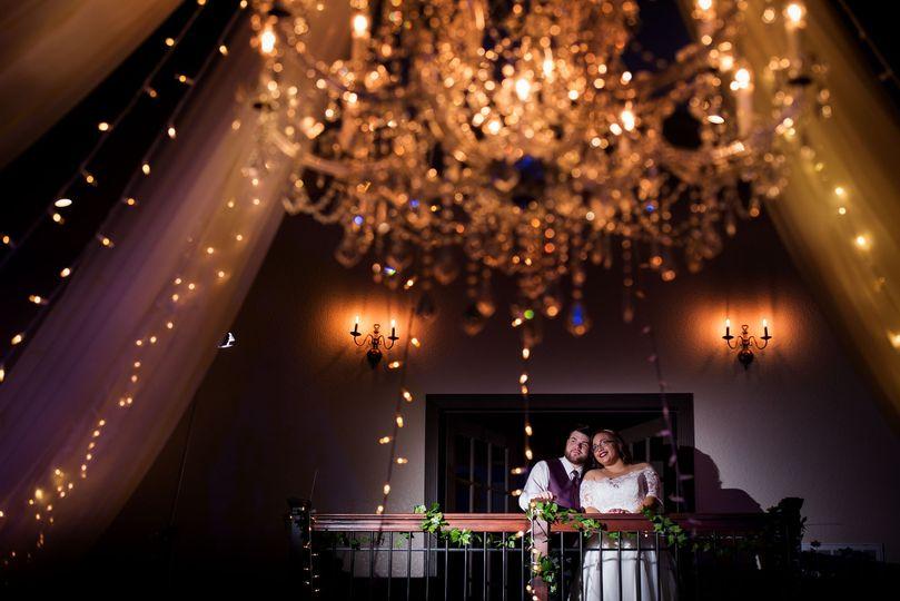 couple portrait chandelier bakers 51 746233 158756626848349