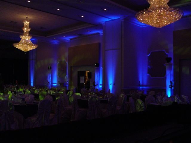 Tmx 1349328175925 Uplighting Raleigh, North Carolina wedding dj
