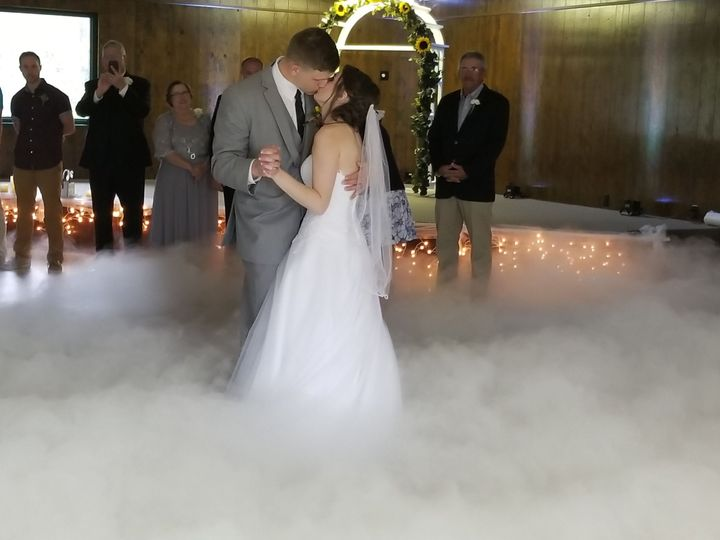 Tmx 1524006215 D5850beba429abe4 1524006211 668e4e9722f64104 1524006161759 12 Dancing On Cloud  Raleigh, North Carolina wedding dj