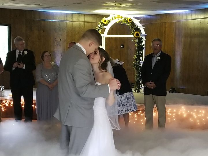 Tmx 1524007257 Af9f107f176de16d 1524007253 Efc44476a4649bba 1524007229737 43 Dancing On Cloud  Raleigh, North Carolina wedding dj