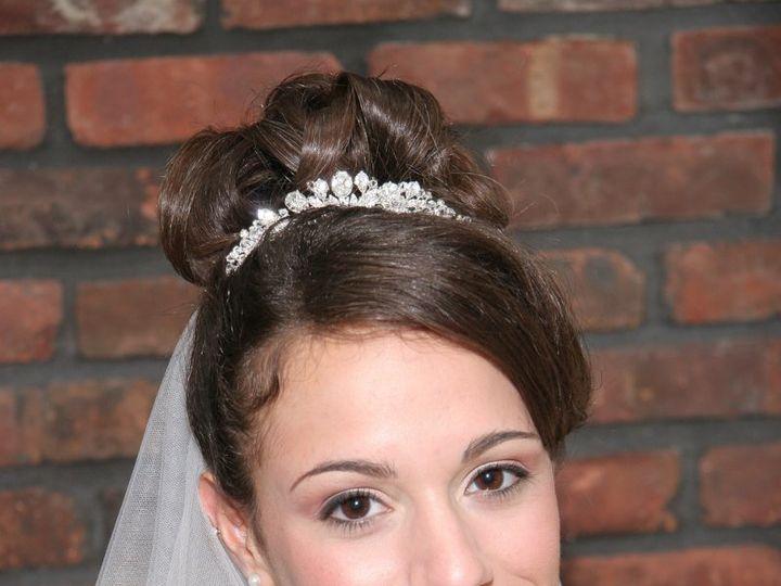 Tmx 1339174968315 Bridemkup2 White Plains, New York wedding beauty