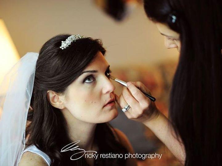 Tmx 1371215932928 Michelledede3 White Plains, New York wedding beauty