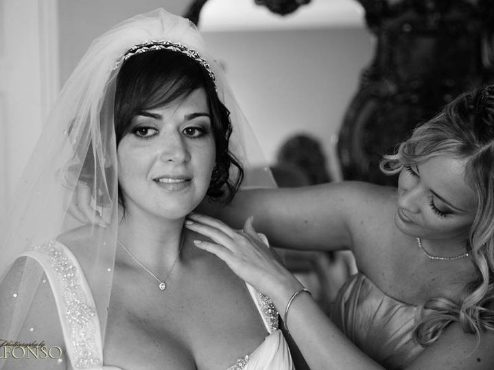 Tmx 1377712598850 Sandrabride White Plains, New York wedding beauty