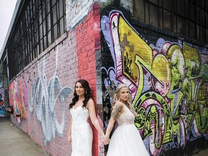 Tmx Baron Cook Graffitti Wall 51 1886233 1569610556 Nesconset, NY wedding planner