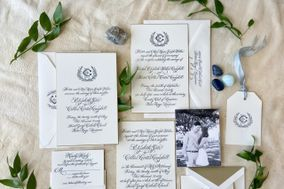 Paperwhite Stationery Boutique