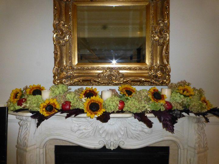 Tmx 1453163221561 P1110417 Revere, MA wedding florist