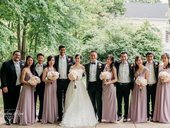 Tmx 246 Angelina Rose Photography Websize 51 57233 1567615559 Revere, MA wedding florist