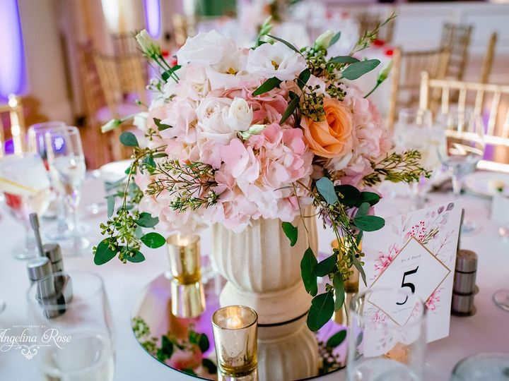 Tmx 297 Angelina Rose Photography Websize 51 57233 1567615600 Revere, MA wedding florist