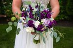 Wedding Flowers by Annette image