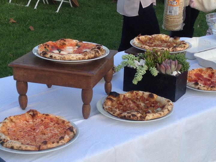 Tmx 1455315185531 Img0238 Long Beach wedding catering