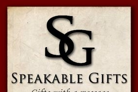 Speakable Gifts