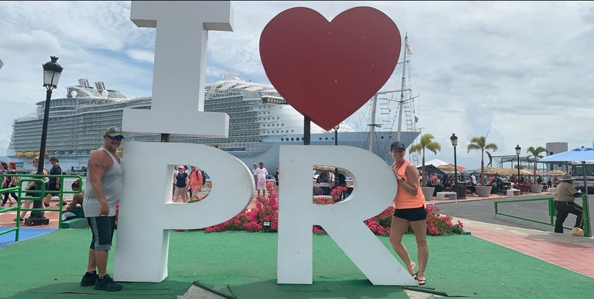 Puerto Rico destination travel