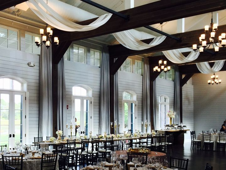 Tmx 1448945409489 The Stable At Foxhall 2 Douglasville, GA wedding venue